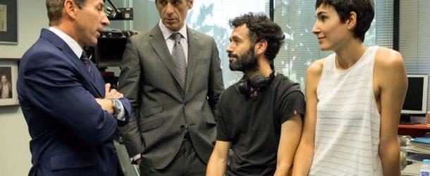 """Skorumpowana Hiszpania oczami Sorogoyena i Peñii w """"El reino"""""""