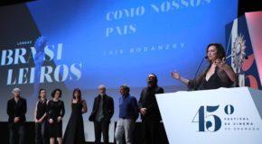 """45. Festiwal Filmowy w Gramado: """"Jestem Rosa"""" zdominował konkurencję"""