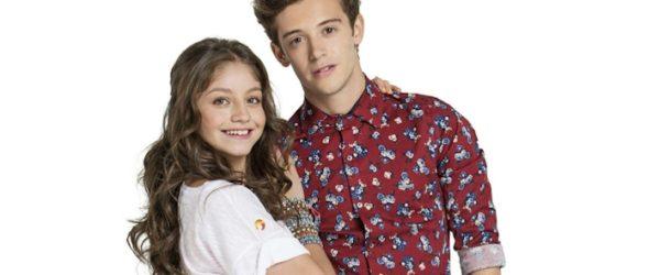 """Drugi sezon """"Soy Luna"""" od 18 września w Disney Channel"""
