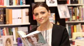 """Carla Montero prezentuje """"Zimowy wiatr na twojej twarzy"""" w Warszawie i Krakowie"""