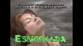 """""""Esmeralda"""": Czołówka telenoweli"""