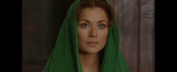"""""""Esmeralda"""" – Odcinek 10: Crisanta rozpoznaje Esmeraldę"""
