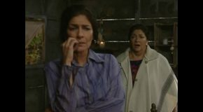 """""""Esmeralda"""" – Odcinek 16: Dominga wyjawia prawdę Crisancie"""