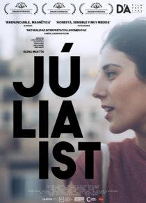 Julia jest