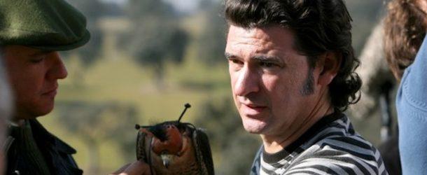 Julio Medem kręci w Kraju Basków