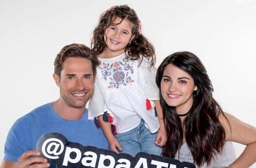"""""""Papá a toda madre"""": Zapowiedź telenoweli"""