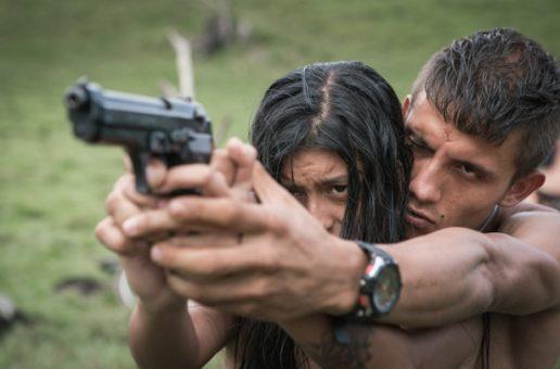 """Warszawski Festiwal Filmowy: """"Zabić Jesusa"""""""