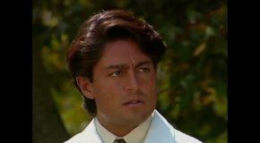 """""""Esmeralda"""" – Odcinek 46: Adrián wyjeżdża do stolicy"""