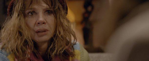 """""""Bez tożsamości"""" – Odcinek 4: María odnajduje biologiczną matkę"""
