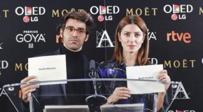 "Nagrody Goya 2018: ""Handia"" na czele nominacji"