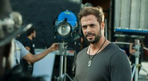 "William Levy w ""El fantasma de mi novia"""