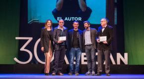 """Nagrody ASECAN 2018: """"El autor"""" najlepszym filmem andaluzyjskim"""