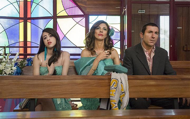 tydzień kina hiszpańskiego 18. Tydzień Kina Hiszpańskiego: Filmowe zbiory warte hiszpańskich Oscarów abracadabra verdu delatorre
