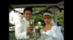 """""""Esmeralda"""" – Odcinek 137: Wielkie wesele Esmeraldy i José Armanda"""