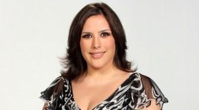 Angélica Vale potwierdzi swoją ciążę w telewizji!
