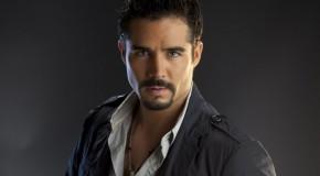 José Ron chce być aktorem do końca życia