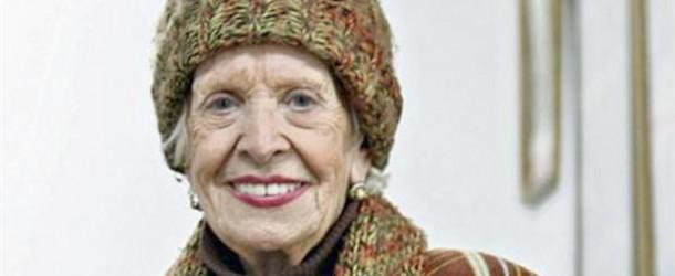 Zmarła Lydia Lamaison