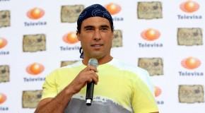 Nicandro Díaz przygotowuje nową telenowelę