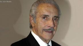 Zmarł Julio Alemán