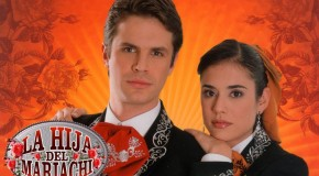 "Wolna wersja ""La hija del Mariachi"" w wykonaniu Mejii"