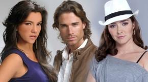 "Protagoniści ""La mujer del vendaval"" już wybrani"