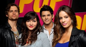 """""""Popland"""" zawita do MTV Polska"""