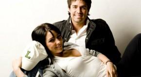 Ariadne Díaz i José Ron będą parą na ekranie