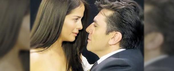 Danna García i Jorge Salinas wyśpiewają sobie miłość