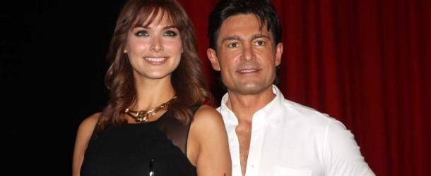 Blanca Soto i Fernando Colunga stworzą duet