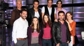 """Venevision przedstawia… """"Los secretos de Lucía"""""""