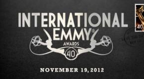 Globo zdobyło pięć nominacji do EMMY!