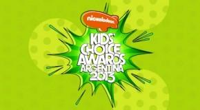 Dzieciaki głosują! Nominacje do Kids' Choice Awards