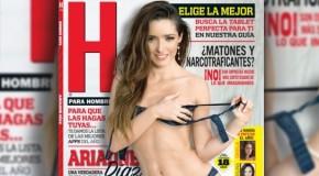 Prawdziwe piękno Ariadne Díaz