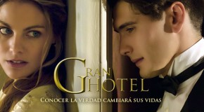 "Drugi sezon serialu ""Gran Hotel"" od lutego"