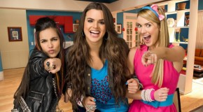 """Grachi"" od kwietnia w teleTOON Plus"