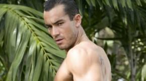"""Aarón Díaz gościnnie w """"Los Miserables"""""""