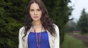 """Adriana Louvier protagonistką """"Yo no creo en los hombres"""""""