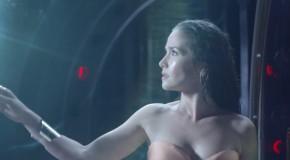 """Natalia Oreiro w """"Protocolo Celeste"""""""