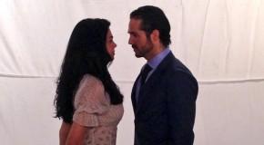 "Livia Brito i José Ron stworzą miłosny duet w ""Muchacha italiana viene a casarse"""