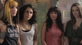 """""""Más negro que una noche"""" – pierwszy film meksykański w 3D"""