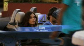 """""""Burza"""" – Zwiastun"""
