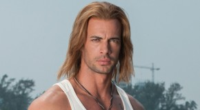 William Levy jako Damián