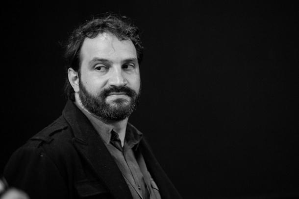 """Reżyser Alejandro Gerber Bicecci był gościem festiwalu i dwukrotnie spotkał się z polską publicznością (Fot. WFF) Osobny wiatr WFF: """"Osobny wiatr"""", dojrzewanie we współczesnym Meksyku alejandro gerber bicecci foto1"""