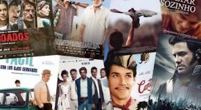 Filmy iberoamerykańskie kandydujące do Oscara