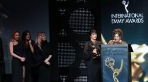 Emmy dla Telemundo i Globo