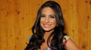 Ana Brenda Contreras planuje nagrać płytę