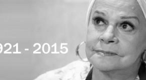 Pożegnanie aktorki Ninón Sevilla