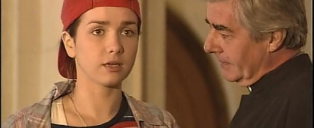 """""""Zbuntowany anioł"""" – Odcinek 2: Ivo odgrywa się na Milagros"""