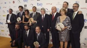 "Nagrody Forqué: Sukces ""La isma mínima"" i kolejna statuetka dla ""Dzikich historii"""