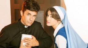 """Zakazana miłość księdza i zakonnicy w """"Esperanza mía"""""""